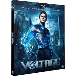 Blu Ray voltage