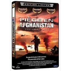 De guerre piège en afghanistan (steelbook)