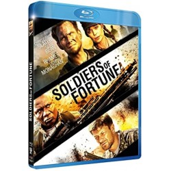 Action soldiers of fortune