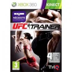 Xbox 360 UFC TRAINER