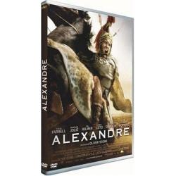 Aventure Alexandre