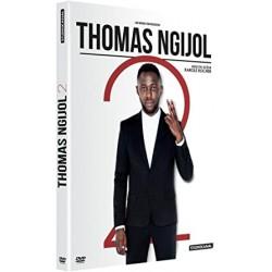spectacle Thomas Ngijol
