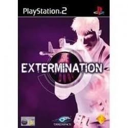 Playstation 2 Extermination
