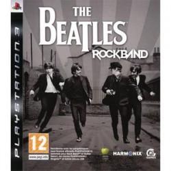 Playstation 3 The beatles rockband
