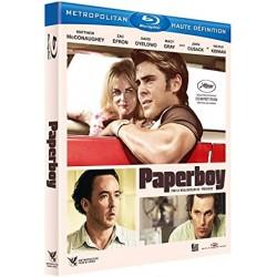 Thriller et suspense paperboy