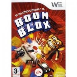 Nintendo Wii Boom blox