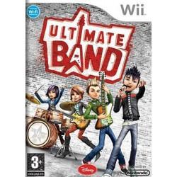 Nintendo Wii Ultimate Band