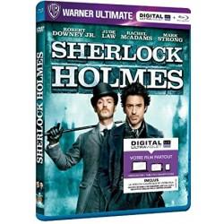 POLICIER Sherlock holmes