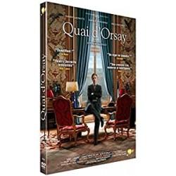 PASSION  QUAI D'ORSAY