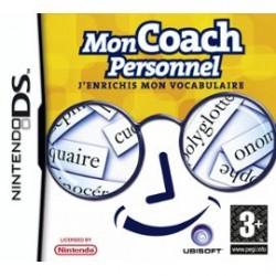Nintendo DS Mon coach personnel