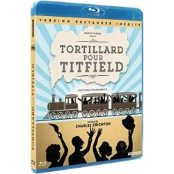 COMEDIE tortillard pour titfield