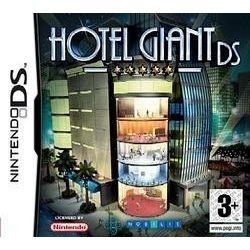 Nintendo DS HOTEL GIANT