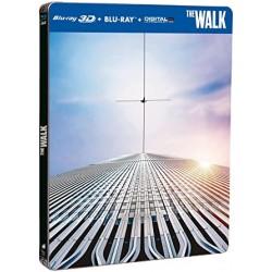 Steelbook The walk 3D steelbook