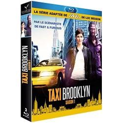 Série taxi brooklyn (saison 1)