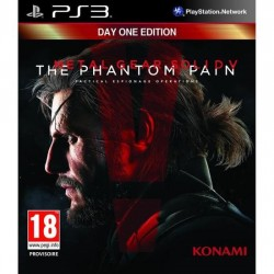 Playstation 3 METAL GEAR SOLIDV