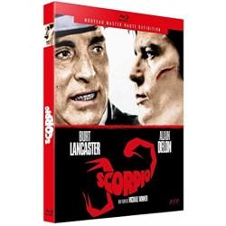 Blu Ray Scorpion