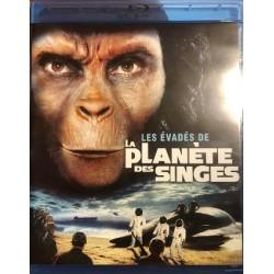 Science fiction La planète des singes (les évadés)