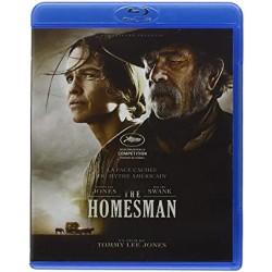 DRAME The Homesman