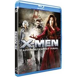 Science fiction X-Men l'affrontement final