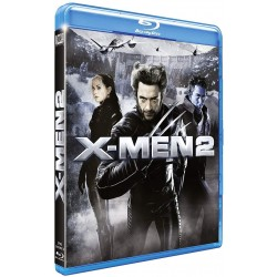 Science fiction X-men 2