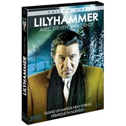 Série Lilyhammer saison 1