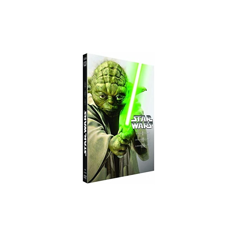 Science fiction Starwars prélogie