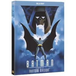 SUPER HEROS Batman contre le fantôme masqué
