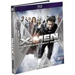 SUPER HEROS X-Men l'affrontement final (collector)