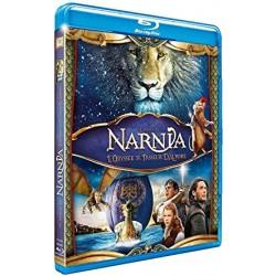 Fantastique Le monde de narnia (l'odysée du passeur d'aurore)