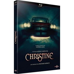 Fantastique Christine