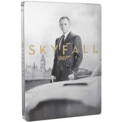 Action 007 skyfall steelbook