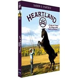PASSION  Heartland (saison 5 partie 2)
