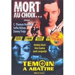 ACTION Lot 2 films + 1 gel