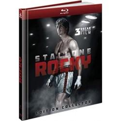 PASSION Rocky (digibook)