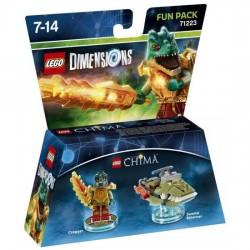 Jeux Vidéo LEGO DIMENSIONS CHIMA