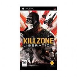 PSP KILLZONE