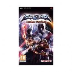 PSP Soulcalibur