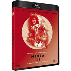 Action Ninja III
