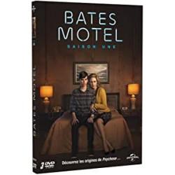 Série Bates motel (saison 1)