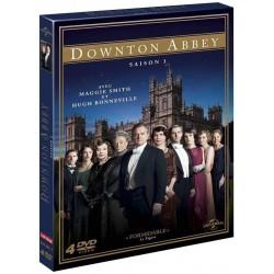 Série Downton Abbey (saison 3)