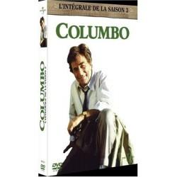 Série Columbo saison 3