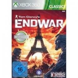 Xbox 360 endwar