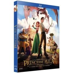 Dessin animé -jeunesse Princesse Mila