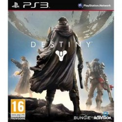 Playstation 3 Destiny