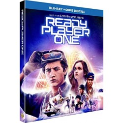 Science fiction Ready player one