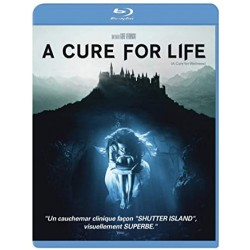 Thriller et suspense A cure for life