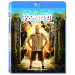 COMEDIE ZOOKEEPER