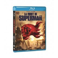 SUPER HEROS La mort de superman