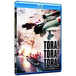 Guerre Tora