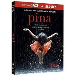 CONCERT - COMÉDIE MUSICALE Pina 3D
